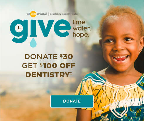 Donate $30, Get $100 Off Dentistry - Hub Plaza Dental Group and Orthodontics