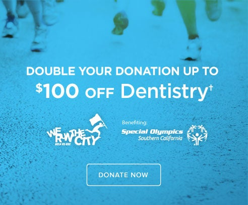 Hub Plaza Dental Group and Orthodontics - Special Olympics Southern California